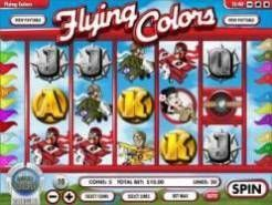 Flying Colors Slots